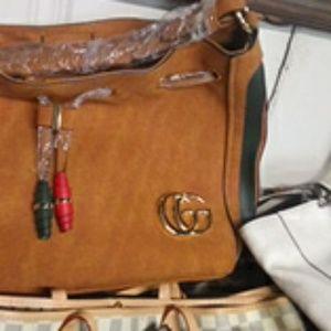 Real purses